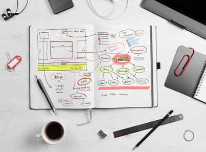 Common Mistakes in Website Design