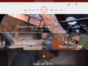 Barnes & Moore Leatherworks