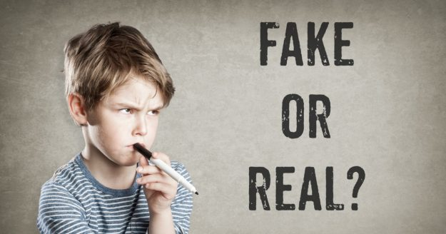 How to Spot Fake Online News