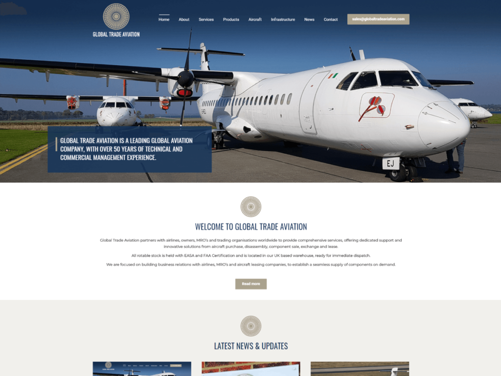 Global Trade Aviation