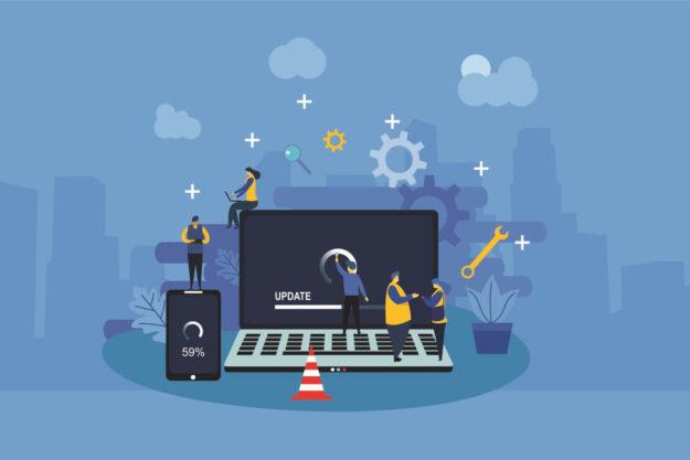 Why Update WordPress, Plugins, & Themes